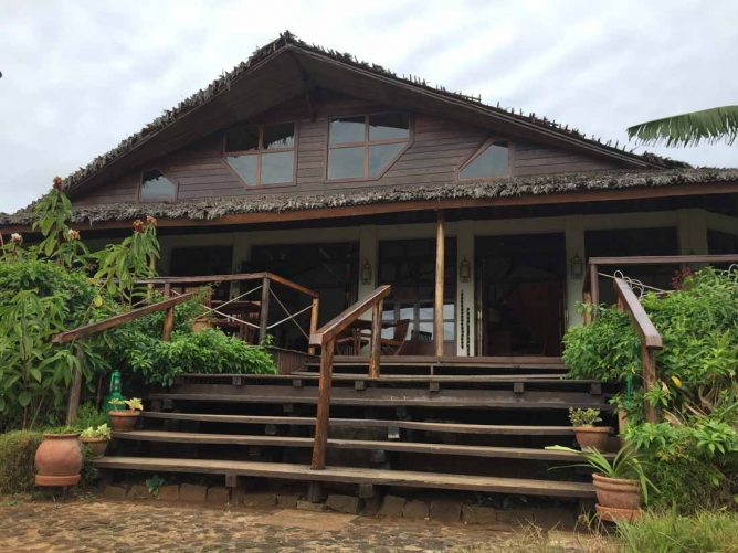Nature Lodge 1