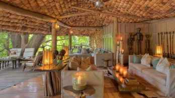 Lake Manyara Tree Lodge 8