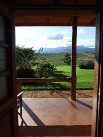 Ngorongoro Farmhouse 2