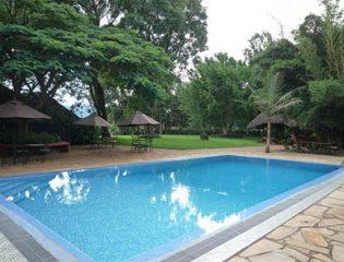 Ngorongoro Farmhouse 7