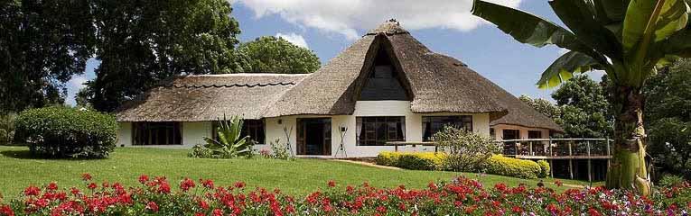 Ngorongoro Farmhouse 10