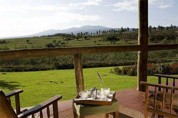 Ngorongoro Farmhouse 9