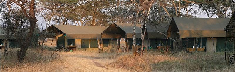 Serengeti Kati Kati Camp 9
