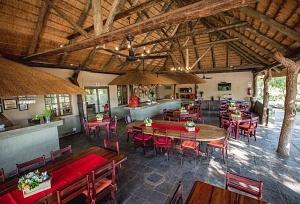Tshukudu Game Lodge 13 afrique du sud tshukudu game lodge14