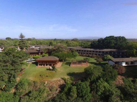 Lake Manyara Wildlife Lodge 8 tanzanie lake manyara wildlife lodge8