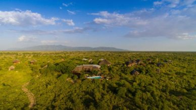 Manyara Wildlife Safari Camp 1 tanzanie manyara wildlife safari camp1