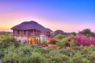 Manyara Wildlife Safari Camp 2 tanzanie manyara wildlife safari camp2