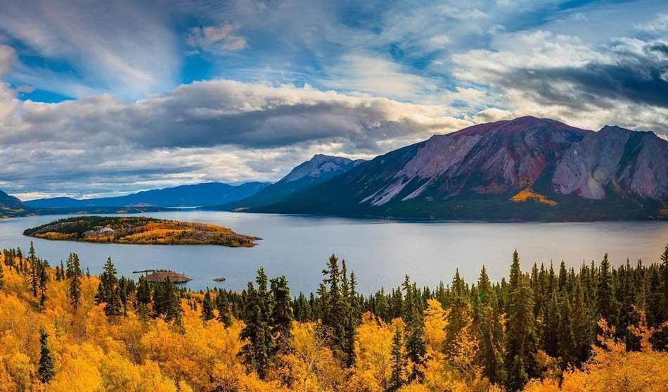 Alaska et Yukon 1