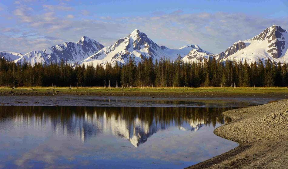 Alaska et Yukon 4