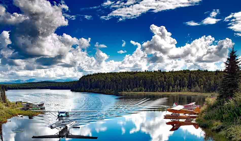 L'Alaska en lodges 10 alaska en lodges1 1