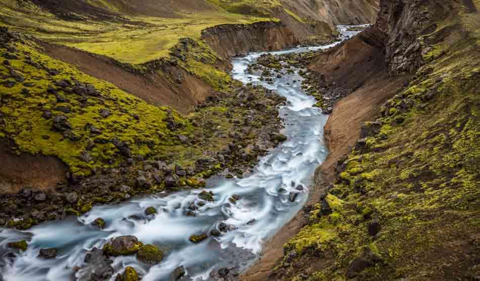 Randonnées en étoile à l'Est de Fjallabak 9 islande randonnée en étoile à lest de fjallabak1