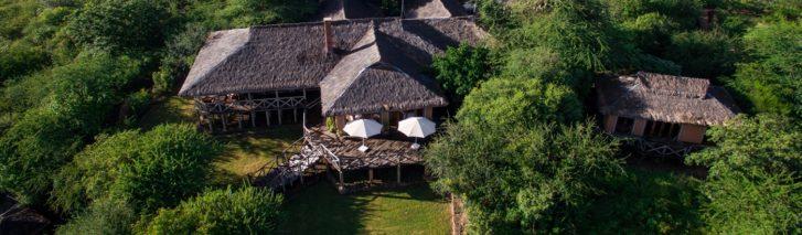 Escarpment Luxury Lodge 7
