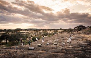 Kusini Camp 3 tanzanie kusini camp10