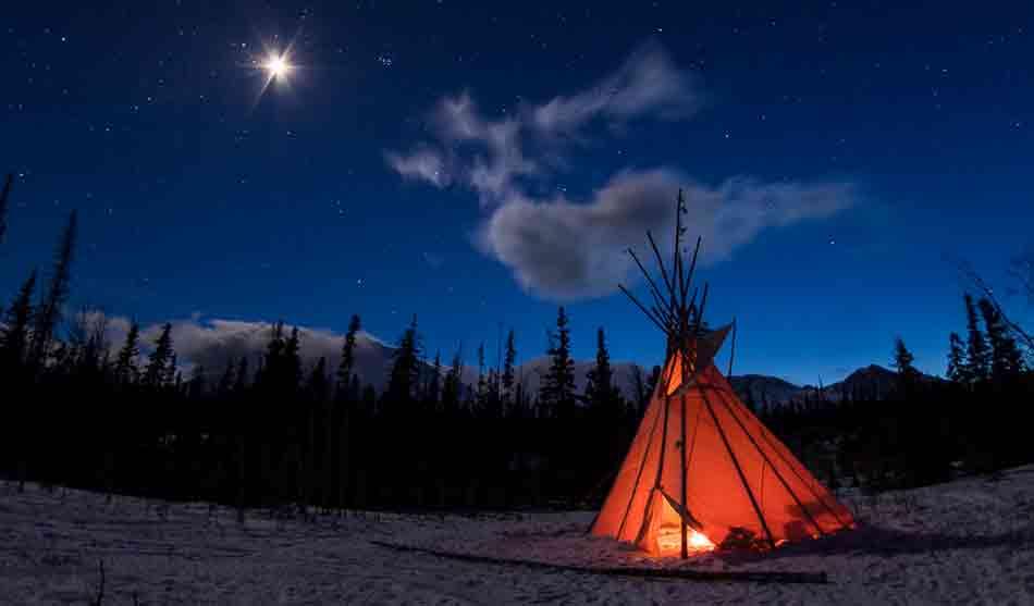 Voyage photographique en territoire sauvage au Yukon 7 yukon voyage photo territoire sauvage1