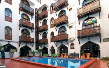 Dhow Palace 2 zanzibar dhow palace hotel10