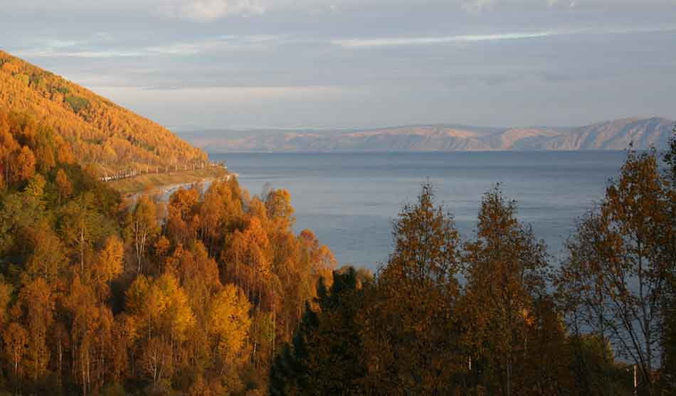 Russie 3 Russie Baikal dor1