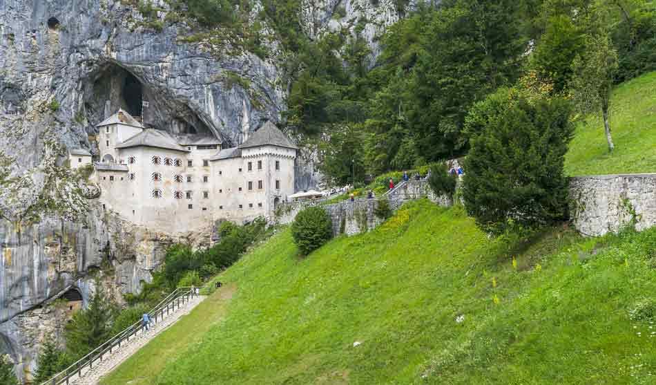 Slovénie 1 slovénie grands espaces et faune sauvage1