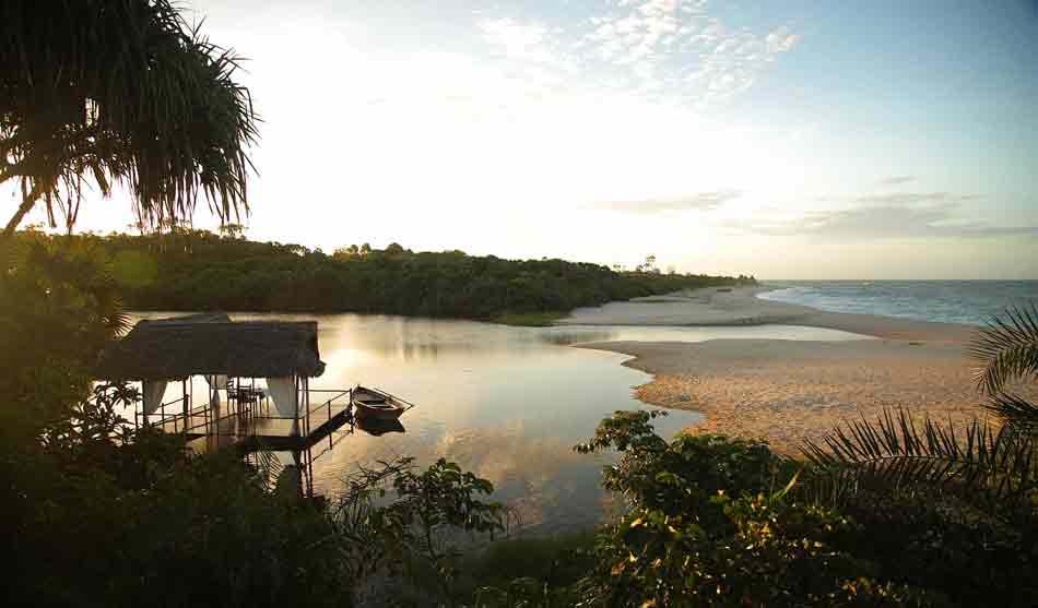 Tanzanie du Sud 6 tanzanie du sud combine selous plage zanzibar1