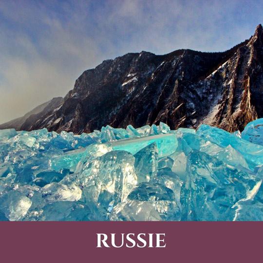Russie 7 Vignette Russie