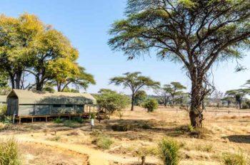 Tlouwana Camp 9 botswana tlouwana camp10