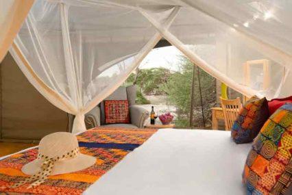 Tlouwana Camp 2 botswana tlouwana camp3