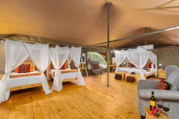 Tlouwana Camp 5 botswana tlouwana camp5