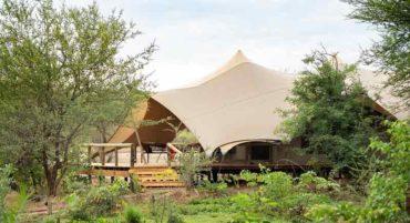 Tlouwana Camp 6 botswana tlouwana camp6
