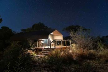 Tlouwana Camp 7 botswana tlouwana camp7