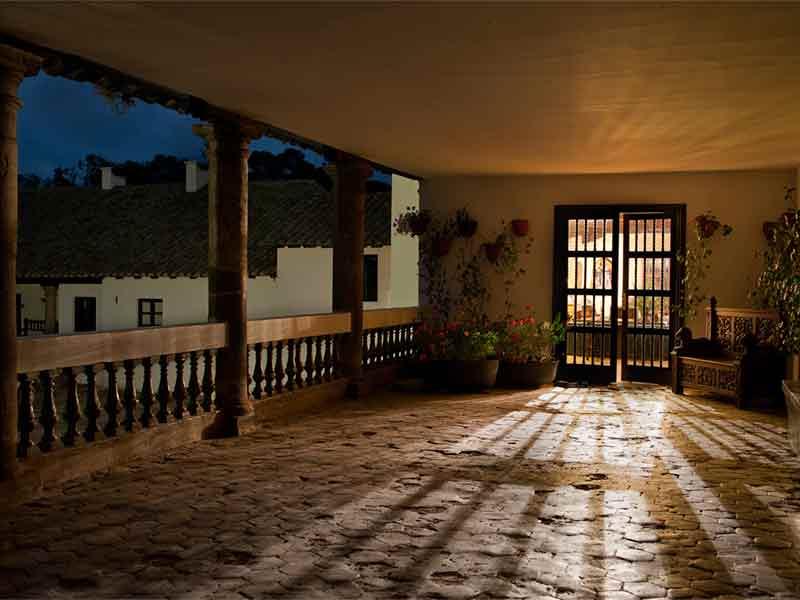 Hacienda Zuleta 16 equateur hacienda zuleta10