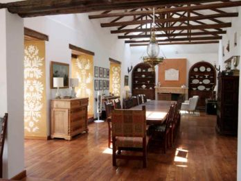 Hacienda Zuleta 10 equateur hacienda zuleta7