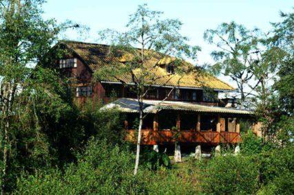 Sachatamia Lodge 3 equateur sachatamia lodge4 1