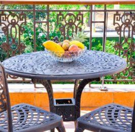 Rusthuiz Guest House 6 afrique du sud rusthuiz guest house2