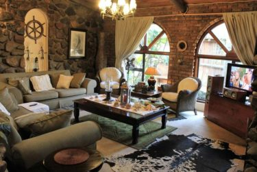 The Sabie Town House Guest Lodge 7 afrique du sud the sabie town house4
