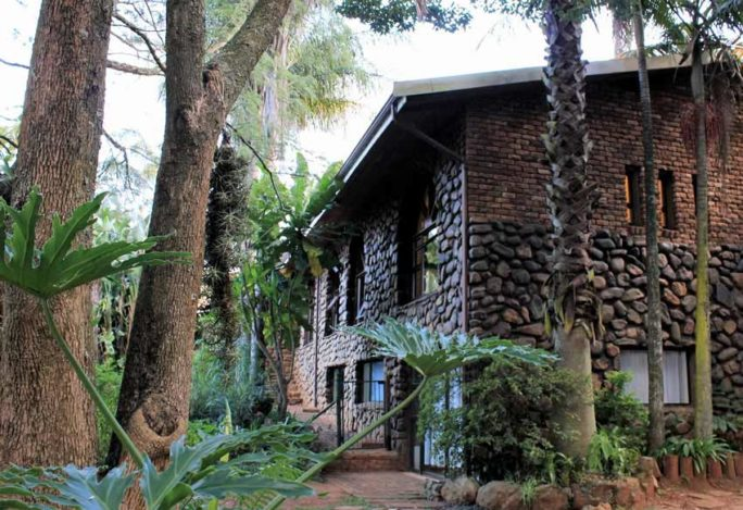 The Sabie Town House Guest Lodge 1 afrique du sud the sabie town house6