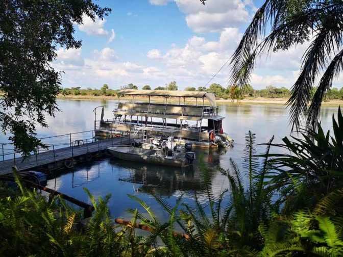 Mahangu Safari Lodge 1 namibie mahangu safari lodge2