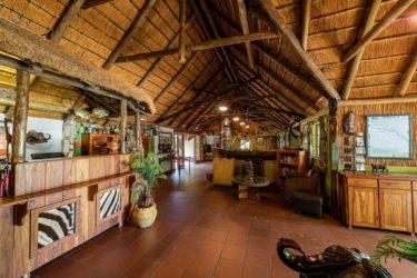 Mahangu Safari Lodge 3 namibie mahangu safari lodge6