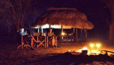 Wildlife Camp 9 zambie wildlife camp12