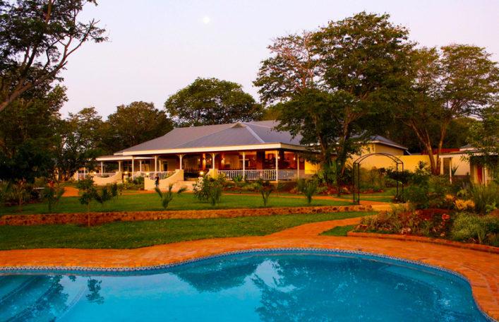 Pioneers Lodge 1 zimbabwe pioneers lodge3