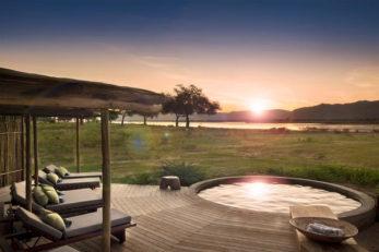 Nyamatusi Camp 2 zimbabwe african bush camps nyamatusi camp2