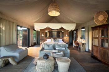 Nyamatusi Camp 5 zimbabwe african bush camps nyamatusi camp5
