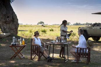 Nyamatusi Camp 7 zimbabwe african bush camps nyamatusi camp7