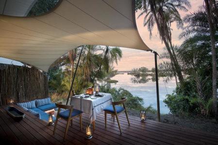 Thorntree River Lodge 12 zimbabwe african bush camps thorntree river lodge12