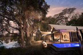 Thorntree River Lodge 16 zimbabwe african bush camps thorntree river lodge16