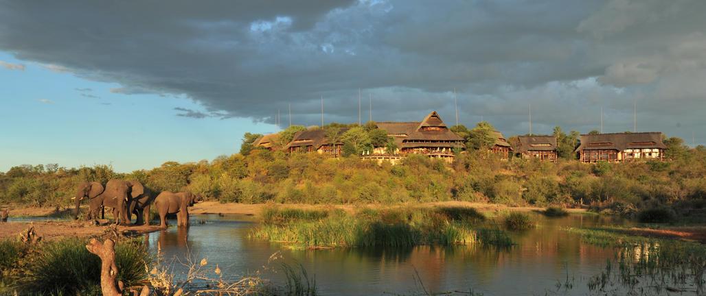 Victoria Falls Safari Lodge 12 zimbabwe victoria falls safari lodge12