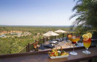 Victoria Falls Safari Lodge 8 zimbabwe victoria falls safari lodge8