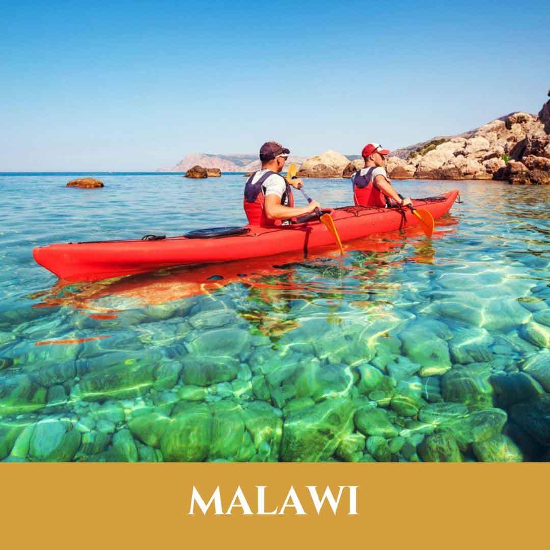 Malawi 3 Vignette Malawi