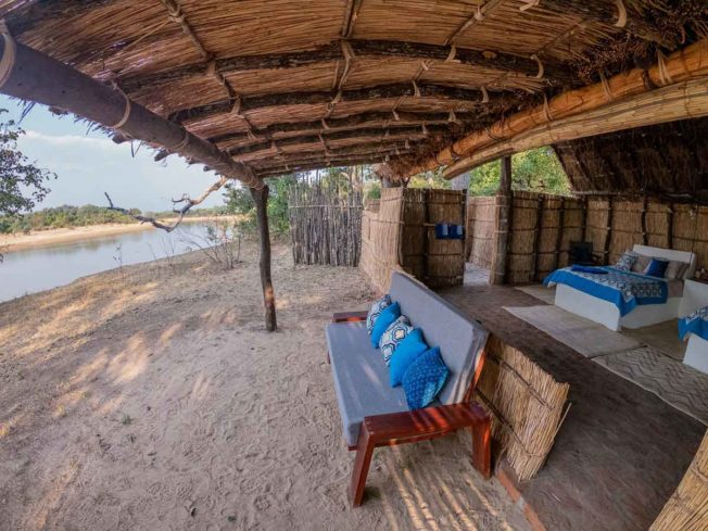 Takwela Camp 7 zambie takwela camp5