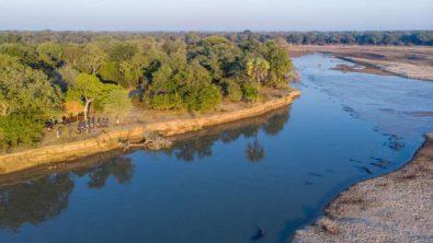 Takwela Camp 8 zambie takwela camp8