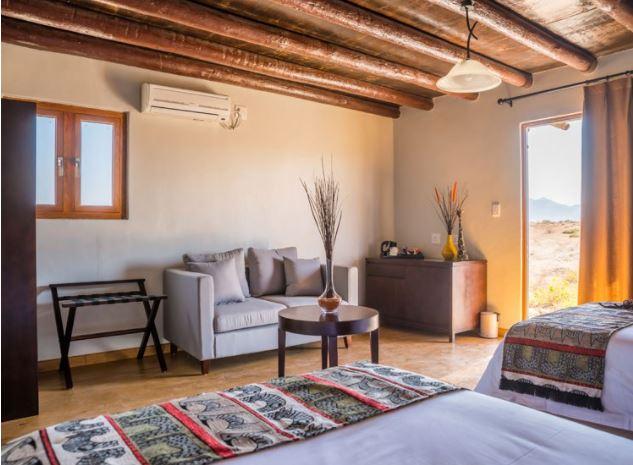 Agama Lodge 9 namibie agama lodge10