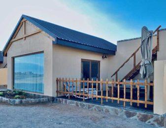 Agama Lodge 7 namibie agama lodge7